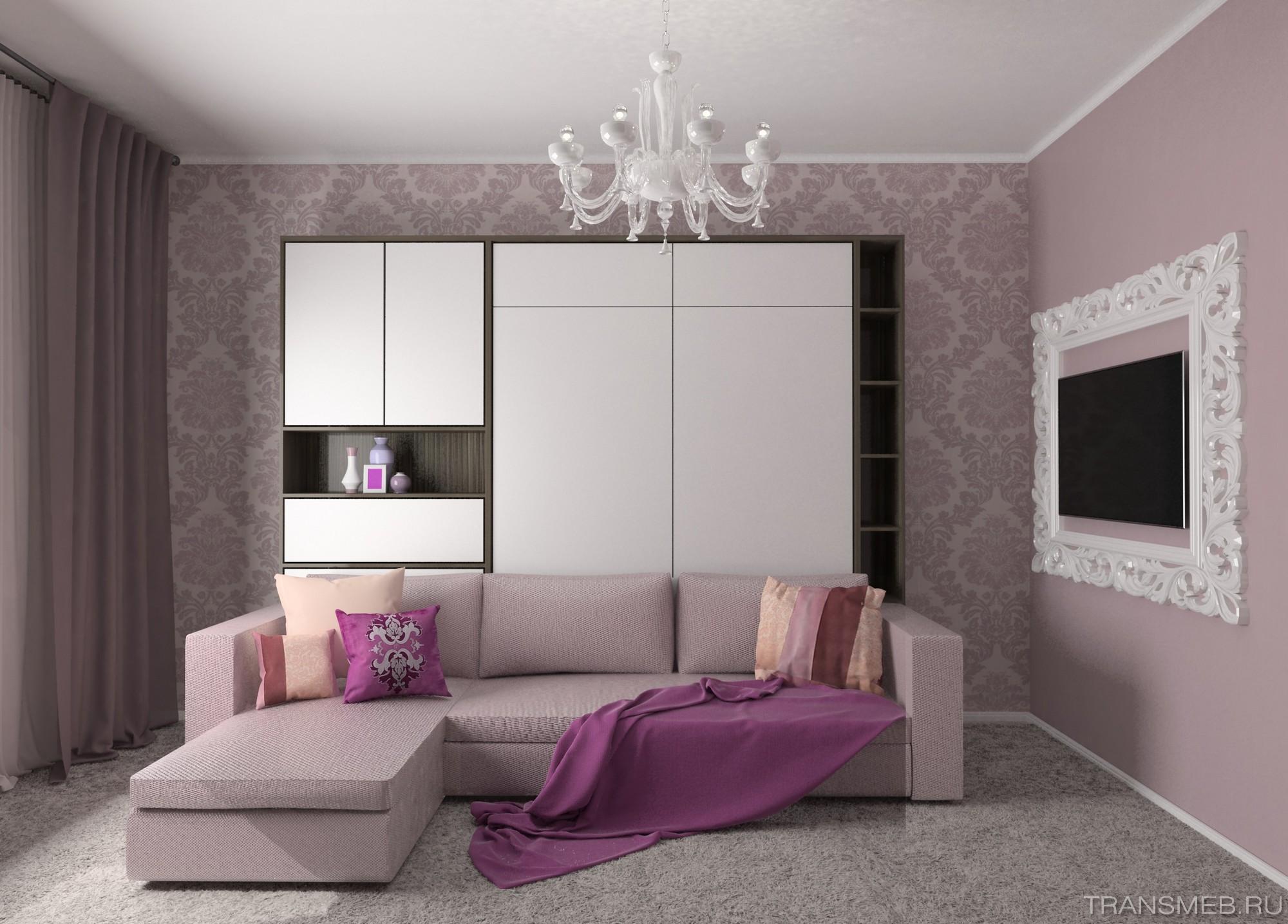 Диван кровать от производителя в  Москве