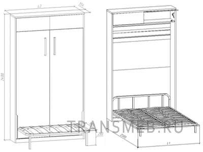 Кровать шкаф диван своими руками